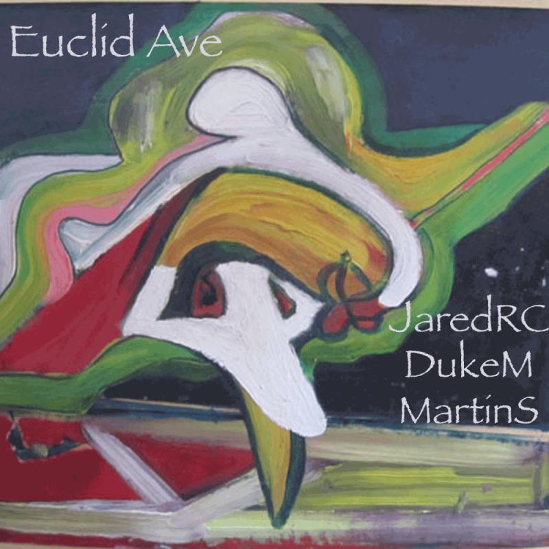 Euclid Avenue - 2010