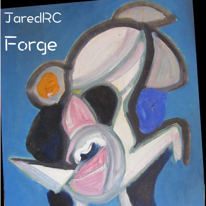 Forge - 2016