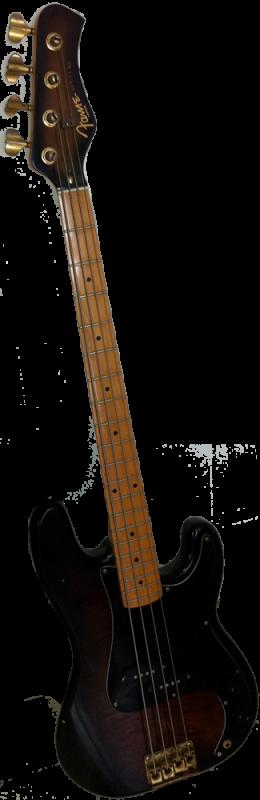 Fame - Bass