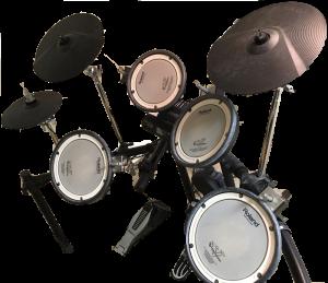 Drums-Roland