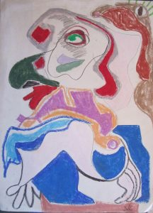 MaChild-Cubist