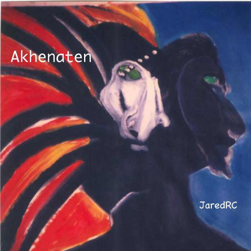 Akhenaten - 2020